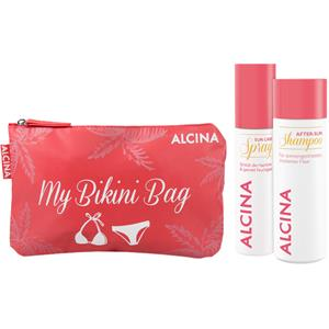 Alcina - Sum - Summer Hair Care Set