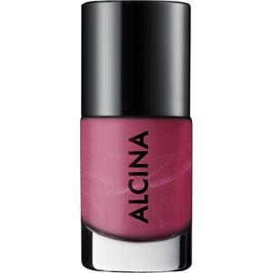 Alcina - Spring Look 2017 Spring Stories - Ultimate Nail Color