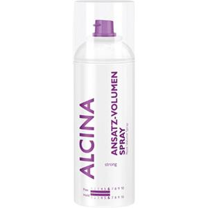 Alcina - Strong - Ansatz-Volumen-Spray