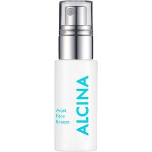 Alcina - Summer Look 2017 Summer Breeze - Aqua Face Breeze