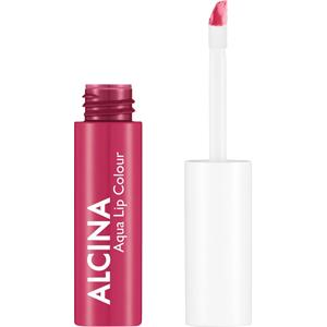 Alcina - Lips - Aqua Lip Colour