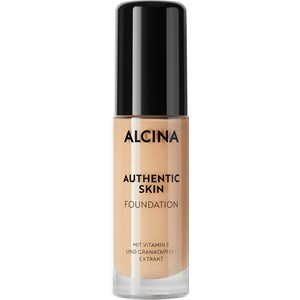 Alcina - Teint - Authentic Skin Foundation