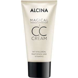 Alcina - Complexion - Magical Transformation CC Cream