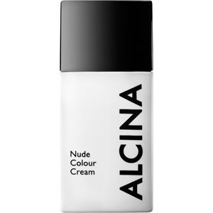Alcina - Teint - Nude Colour Cream