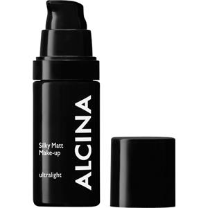 Alcina - Teint - Silky Matt Make-Up
