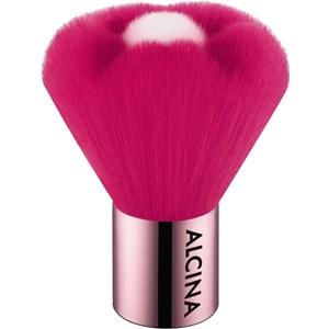Alcina - Tools - Pretty Rose Kabuki Brush