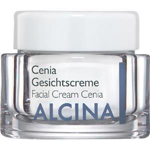 Alcina - Peau sèche - Crème pour visage Cenia