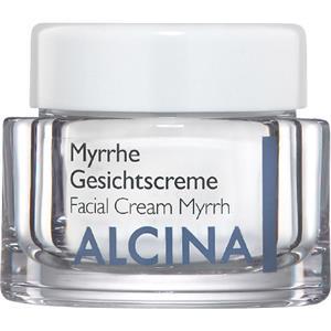 Alcina - Dry Skin - Myrrh facial cream