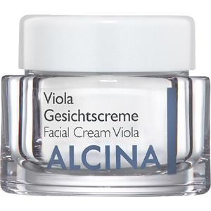Alcina - Dry Skin - Viola facial cream