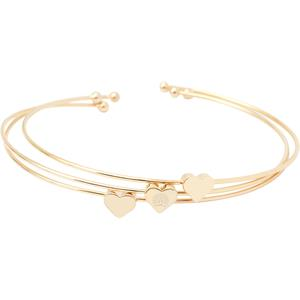 Alessandro - Bracelets - Armreif Mix Heart