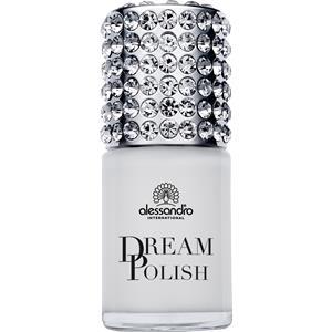 Alessandro Pflege Dream Line Luxury Cashmere White