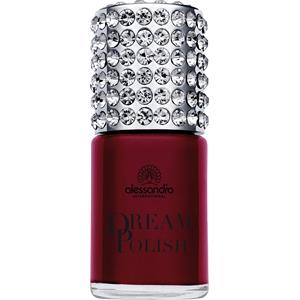 Alessandro - Dream Line - Luxury Rouge Noir Nail Polish