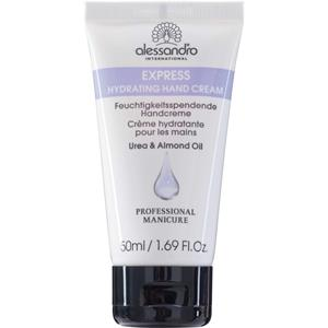 Alessandro - Express System - Express Hydrating Handcreme