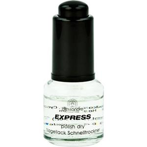 Alessandro - Express System - Express Polish Dry