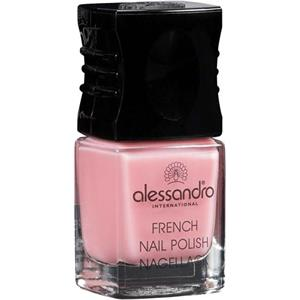 Alessandro - French Style - French Base