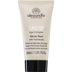 Alessandro - Hand!Spa - Age Complex Micro Peel