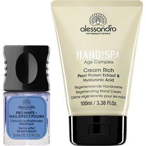 Alessandro - Hand!Spa - Age Complex Set