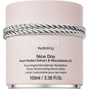 Alessandro - Hand!Spa - Handlotion Nice Day Special Edition