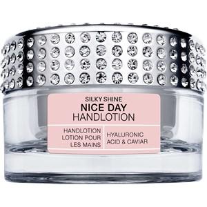 Alessandro - Hand!Spa - Nice Day Silky Shine Handlotion
