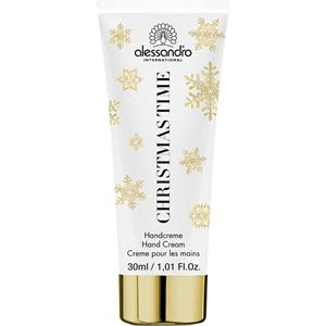 Alessandro - Hand!Spa - Christmas Hand Cream