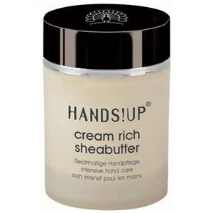Alessandro - Hands!Up - Crème Riche Sheabutter