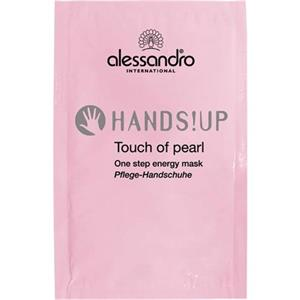 Alessandro - Hands!Up - Touch of Pearl