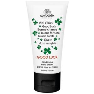 Alessandro - Hands!Up - Good Luck Handcreme