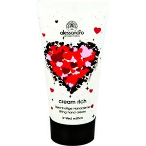 Alessandro - Hands!Up - Hand Kiss Cream