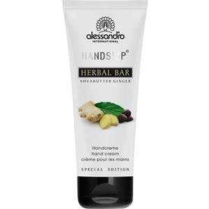 Alessandro - Hands!Up - Herbal Bar Hand Cream