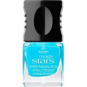 Alessandro - Magic Stars - Thermal Nail Polish