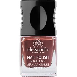 Alessandro - Material Girl - Limited Edition Nagellack