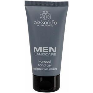 Alessandro - Men Handcare - Handgel