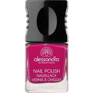 Alessandro - Nail polish - Classic Stars Nail Polish