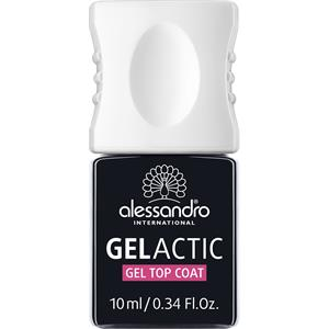 Alessandro - Vernis à ongles - Gelactic Gel Top Coat
