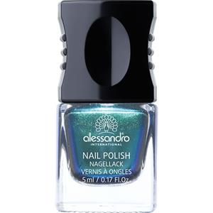 Alessandro - Nail polish - Glam Rock Nail Polish