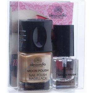 Alessandro - Nagellack - Go Magic! Moon Manicure