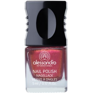 9519c41df237b5 Vernis à ongles Nail Polish Iced Fire de Alessandro   parfumdreams