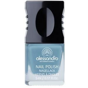 Alessandro - Nail polish - Iced Fire Nail Polish