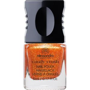 Alessandro - Nagellack - Limited Edition Candy Crush Nagellack