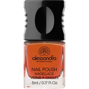 Alessandro - Nail polish - Look En Vogue