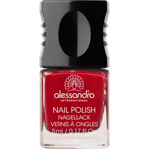 Alessandro - Vernis à ongles - Vernis à ongles