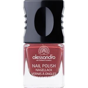 Alessandro - Nail polish - Nail polish - Mina's Marsala