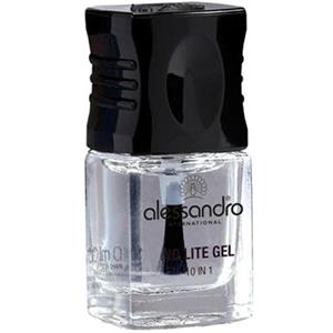Alessandro - Nagellak - No Lite Gel 10 in 1
