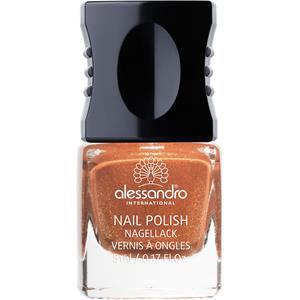 Alessandro - Nagellack - Showtime Nail Polish