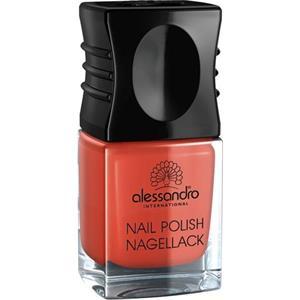 Alessandro - Nail polish - Track Me Mini Lack