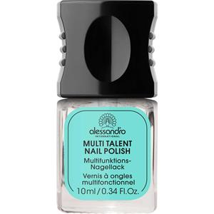 Alessandro - Nail Spa - Multi-function Nail Polish