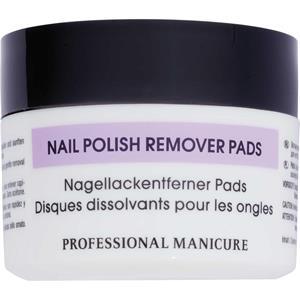 Alessandro - Nail Spa - Nail Polish Remover Pads