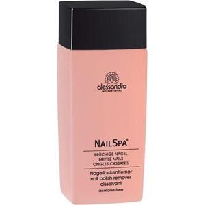 Alessandro - Nail Spa - Nail Polish Remover