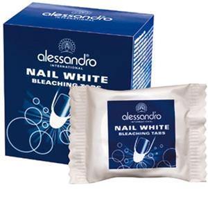 Alessandro - Pro White - Bleaching Tabs
