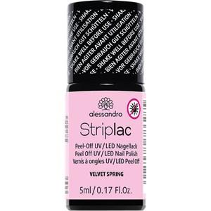 Alessandro - Striplac - Hello Beautiful Striplac Nail Polish